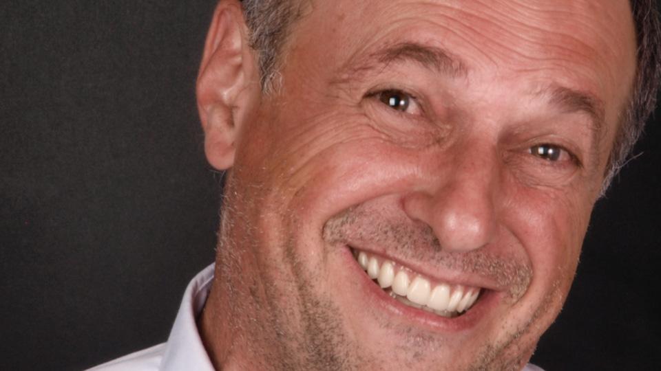 Árpád mosolya